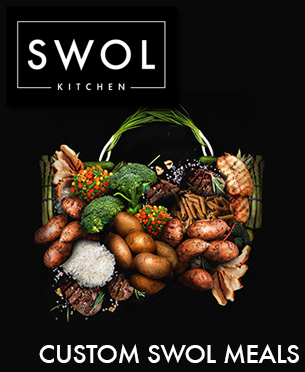 Custom SWOL Meals